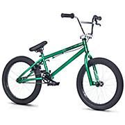 Ruption Impact 18 BMX Bike 2016