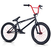 Ruption Velocity BMX Bike 2016