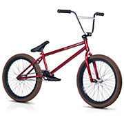 Ruption Vector BMX Bike 2016
