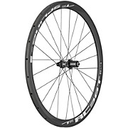 DT Swiss RC 38 Spline Tubular Disc Rear Wheel 2015
