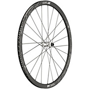 DT Swiss R 23 Spline Disc Road Front Wheel 2016
