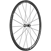 DT Swiss RC 28 Spline Clincher Disc Front Wheel 2016