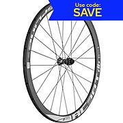 DT Swiss RC 38 Spline Tubular Disc Front Wheel 2016