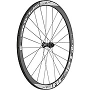 DT Swiss RC 38 Spline Tubular Disc Front Wheel 2016