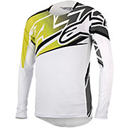 Alpinestars Sight Long Sleeve Jersey 2014