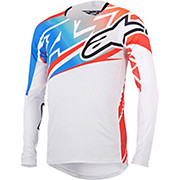 Alpinestars Youth Sight Long Sleeve Jersey