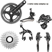 Campagnolo Chorus 11 Speed Groupset