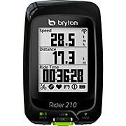 Bryton Rider 210E GPS Cycle Computer
