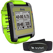 Bryton Amis S630R Combo+HRM+Mount Sports Watch