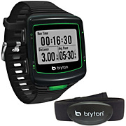Bryton Cardio 40H GPS Sports Watch HRM