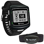 Bryton Cardio60R GPS SportsWatch ComboHRM+Mount
