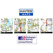 Bryton OS Map SD