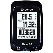 Bryton Rider 20+E GPS Cycle Computer