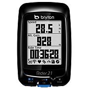Bryton Rider 21E GPS Cycle Computer