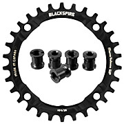 Blackspire Narrow Wide Snaggle Chainring Bundle