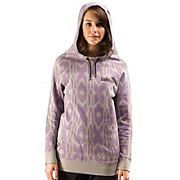 Sombrio Womens Echo Hoody - Ash