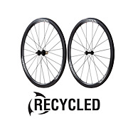 Techlite Road Carbon Wheelset - Cosmetic Damage
