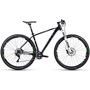 Cube LTD SL 29 2x10 Hardtail Bike 2015