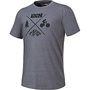 IXS Trail 6.2 T-Shirt 2016