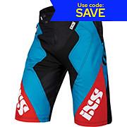 IXS Vertic 6.1 Shorts 2016