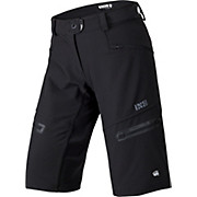 IXS Womens Sever 6.1 Shorts 2016