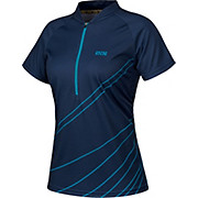 IXS Womens Trail 6.2 Jersey 2016