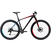 Cube Elite C68 SLT 29 Hardtail Bike 2015