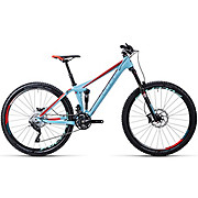 Cube Sting WLS 140 SL Suspension Bike 2015