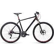 Cube Tonopah SL City Bike 2015