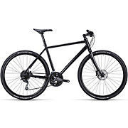 Cube Hyde City Bike 2015