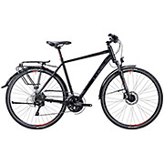 Cube Touring SL City Bike 2015