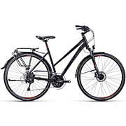 Cube Touring SL Ladies City Bike 2015