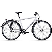 Cube Travel Pro RF City Bike 2015