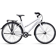 Cube Travel Pro RF Ladies City Bike 2015