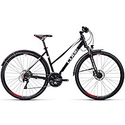 Cube Nature Allroad Ladies City Bike 2015