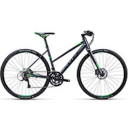 Cube SL Road Pro Ladies City Bike 2015