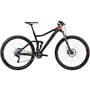 Cube Stereo 120 Super HPC Race 29 Bike 2015