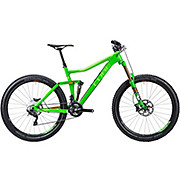 Cube Stereo 160 Super HPC SL 27.5 Bike 2015