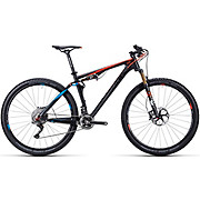 Cube AMS 100 Super HPC SLT 29 Suspension Bike 2015
