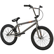 Subrosa Simone Barraco Salvador BMX Bike 2016