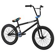 Subrosa Lahsaan Kobza Novus BMX Bike 2016