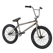 Subrosa Simone Barraco Novus BMX Bike 2016