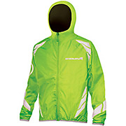Endura Kids Luminite Hooded Jacket SS16