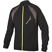 Endura MT500 Full-Zip II Long Sleeve Jersey SS16
