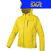 Endura SingleTrack Waterproof Jacket SS17