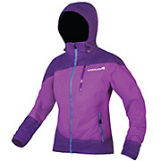 Endura Womens Singletrack Jacket SS16