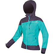 Endura Womens Single Track Jacket AW16
