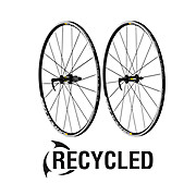 Mavic Aksium One Wheel - Cosmetic Damage