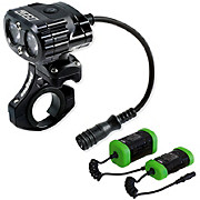 Hope R2 Vision All Sports LED Front Light