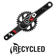 SRAM X01 11 Speed Chainset - Ex Display